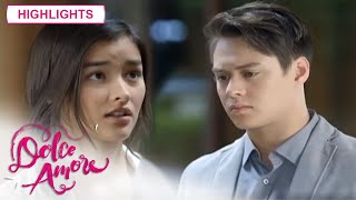 Dolce Amore: Serena confesses to Tenten