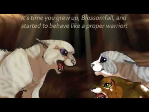 Graystripe/Silverstream/Millie Rant - YouTube