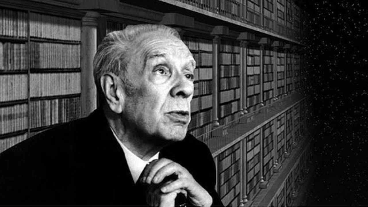 The Secret Mathematicians: Jorge Luis Borges - Marcus Du