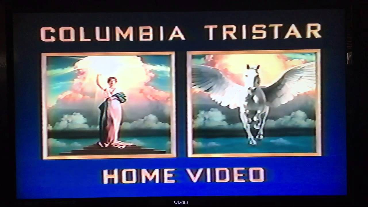 columbia tristar home video youtube columbia tristar home video logo 1993 columbia tristar home video logo vhs