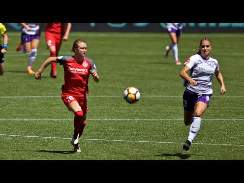 NWSL MATCH HIGHLIGHTS | Portland Thorns FC 1, Orlando Pride 2 | May 12, 2018
