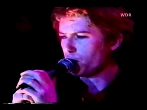Psychedelic Furs - 02 - President gas - Live Rockpalast berlin nov 1981