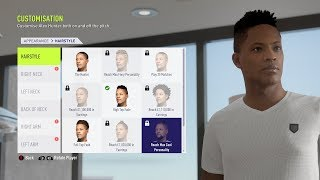 FIFA 18 | The Journey: ALEX HUNTER RETURNS | New Features + Official Story Gameplay Trailer Reaction