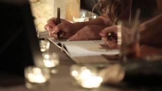 A Four Seasons Wedding |Jamie & Tanner | Love Story | PhotoHouse Films | Austin Wedding Videographer