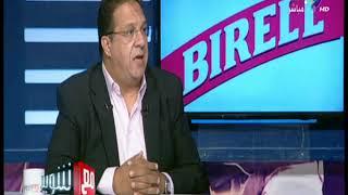 أحمد جلال ابراهيم :والدي أقوي شخصية انتخابية في نادي #الزمالك