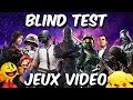 BLIND TEST JEUX VIDÉO!! (45 EXTRAITS) (2018)
