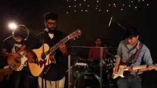Shak and The Baits - Sleep Talk (Original Song)