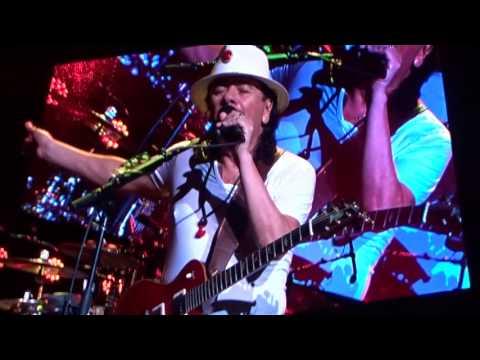 Santana- Smooth + band + Love, Peace + The...
