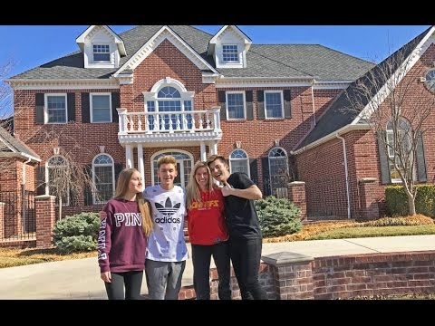 Download Youtube: BUYING MY DREAM HOUSE AT 16 YEARS OLD! (FULL REVEAL)