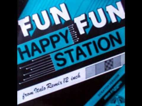 Fun Fun - Happy Station (Extended)