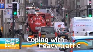 The winner: Aberdeen City Council thumbnail