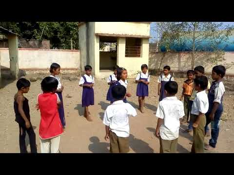 Students activities song