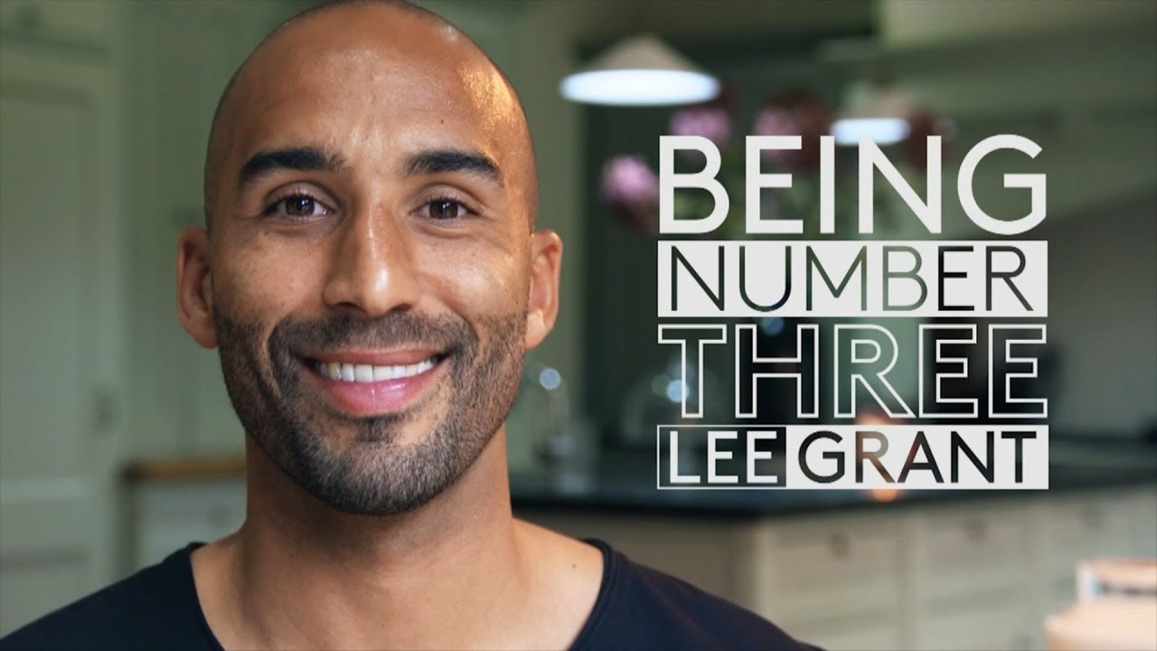 What is it like being Manchester United's third-choice goalkeeper? | Lee Grant | Being Number Three