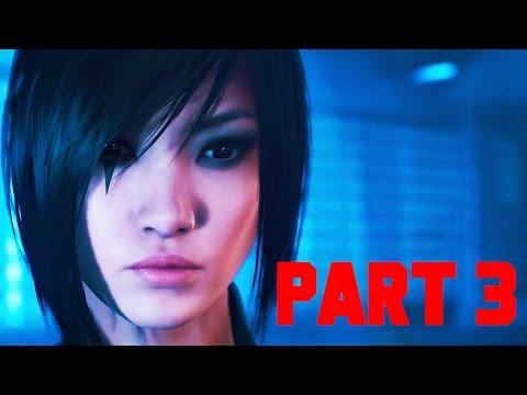 Mirror's Edge Catalyst Gameplay Walkthrough Part 3 - Birdman's Birds (PS4 Gameplay 1080p 60fps)