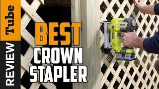 Best Air Staplers