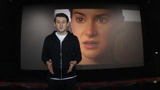 «Про кино»: сезон 1, выпуск 10. «Братья из Гримсби» и  «Дивергент: За стеной», обзор