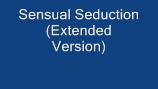 Snoop Dogg - Sensual Seduction (Extended Version)