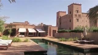Dar Ahlam (Skoura, Morocco)