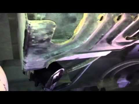 2004 Yukon Denali Evap purge canister  valve solenoid - YouTube