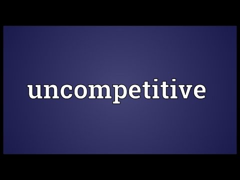 Header of uncompetitive