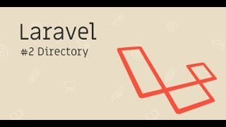 Laravel ?????? 2 Directory folder structure