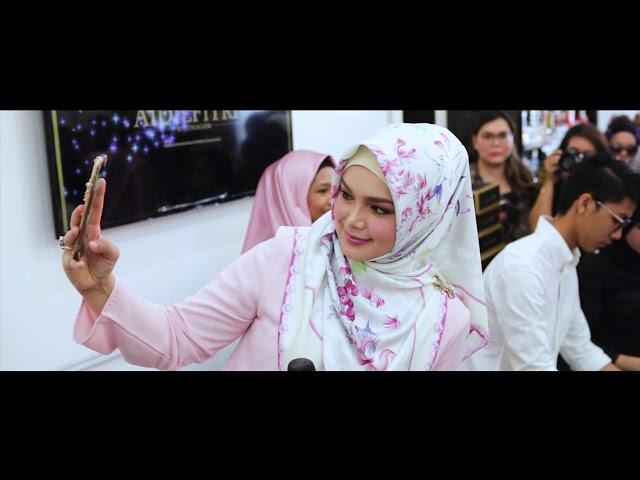 Opening Creacion By Siti Nurhaliza Johor Bahru