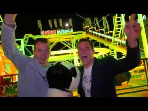 Feest DJ Barry  Ft.Tim Schalkx - Beste Vrienden