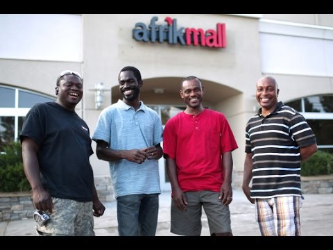 The African mall in USA opening opportunities for Africans