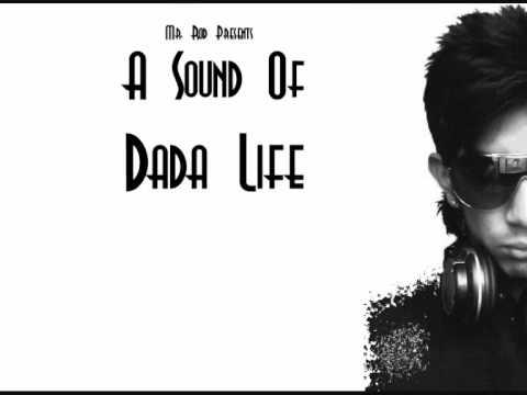 A Sound Of Pres. Dada Life
