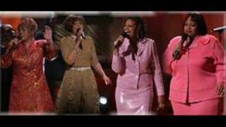 The Clark Sisters- The Anointing/Take Me Higher