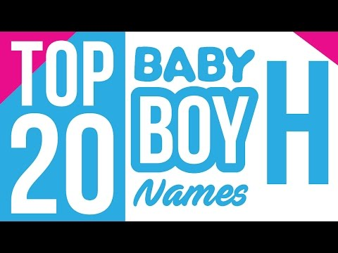 Baby Boy Names Start with H, Baby Boy Names, Name for Boys, Boy Names, Unique Boy Names, Boys Baby