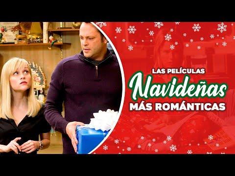 Las películas navideñas más románticas