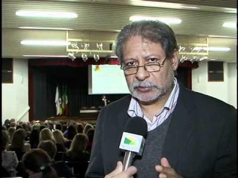Tv Feevale - Tv Feevale Notícias - Forum Progressão Continuada