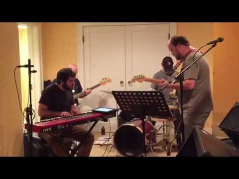 Jon Ostrom Band