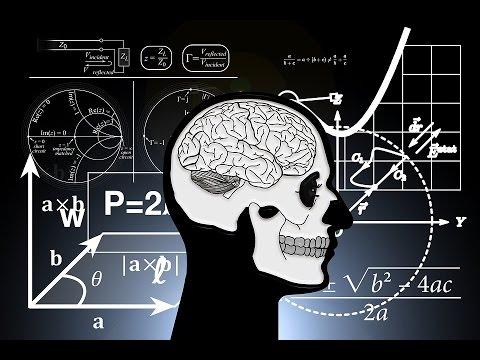 Gamma Wave Binaural Beats - Awaken The Genius Within You - High Quality Gamma Brain Waves