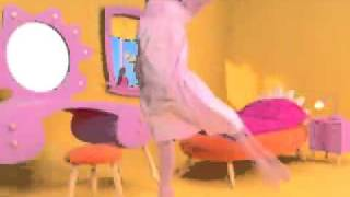 Lazy Town-Wake up