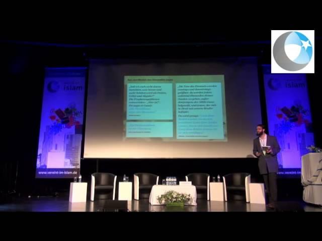 Mohammed Naved Johari - Vereint durch den Islam