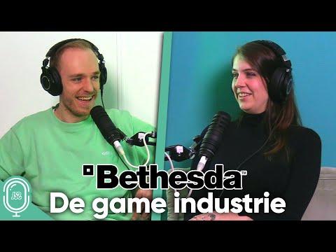 DE GEHEIMEN VAN DE GAME INDUSTRIE - De Zolderkamer #47