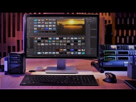 The Best Free Video Editing Software For PC! (2018)