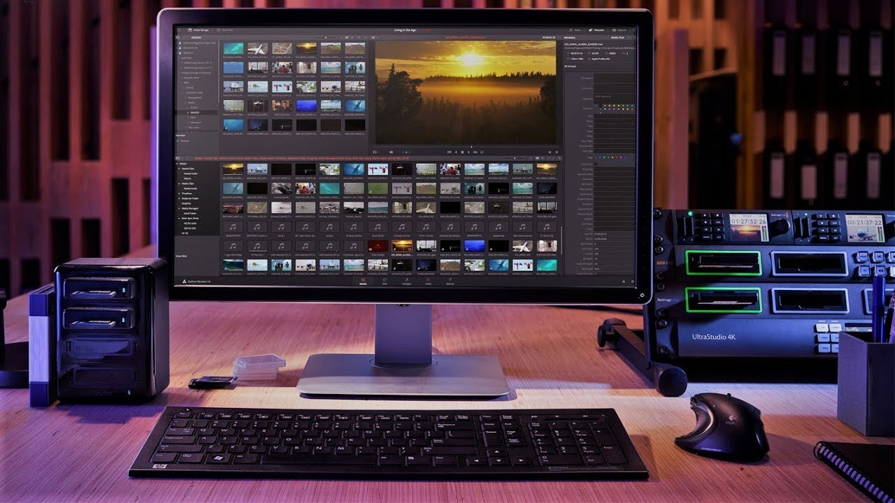 free pc software for video editing