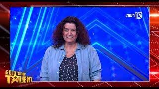 האם מריאלה תצליח להצחיק את ג'ורדי?