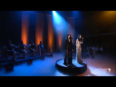 THE VERONICAS | You Ruin Me, Dancing With The Stars 2014