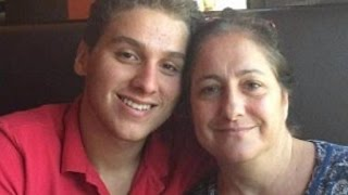 Mom Of Frat Boy Who Ate Victim's Face Called 911: He Feels Like A Superhero