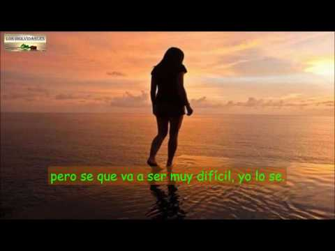 KATIA  -  TAN SOLA (Audio Subtitulado)