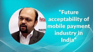 Future acceptability of mobile payment