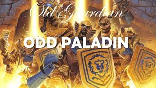 How to play Odd Paladin (Hearthstone Boomsday post-nerfs deck guide)