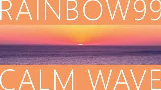 레인보우99 (RAINBOW99) X OMONG - 바다 / Calm Wave [MV]