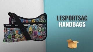 Amazing Lesportsac Handbags Co…
