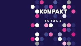 Mikkel Metal - Nepal 'Kompakt Total 5' Album