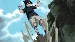 Naruto vs Sasuke (Godsmack - Shadow of a soul)